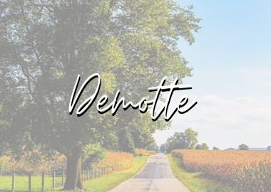 DeMotte