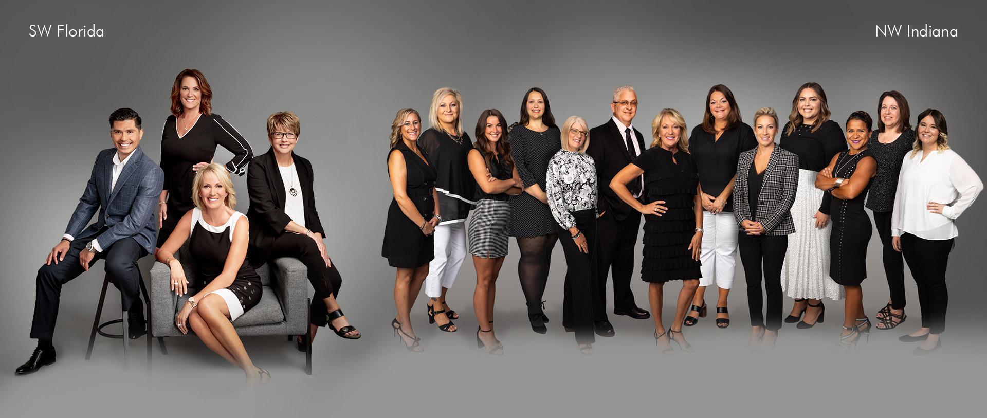 The Jana Caudill Team